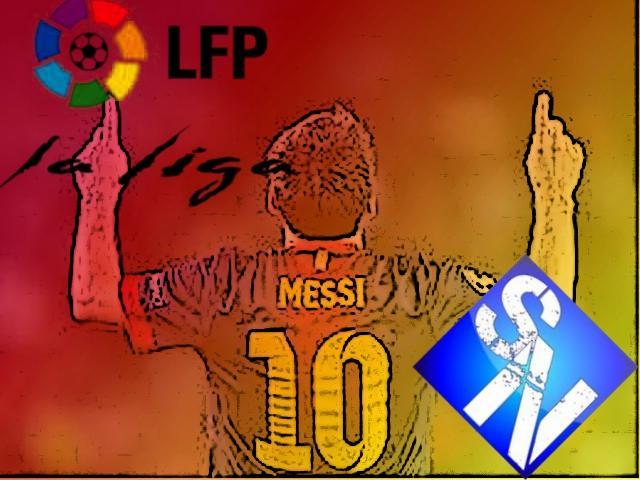 Cristiano Ronaldo cala il tris, Messi risponde con un poker. Barca sempre più leader, il Real si avvicina ai