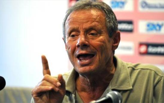 4° Palermo, 3 allenatori cambiati