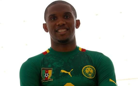 """Eto'o- Samp: ci siamo. Per il trasferimento in blucerchiato del camerunense si aspetta solo l'ufficialità. """"Ho conosciuto il ragazzo, è un campione - ha detto il presidente della Sampdoria, Massimo Ferrero, a Rai Sport -Aspettiamo l'ok da parte dell'Everton""""."""