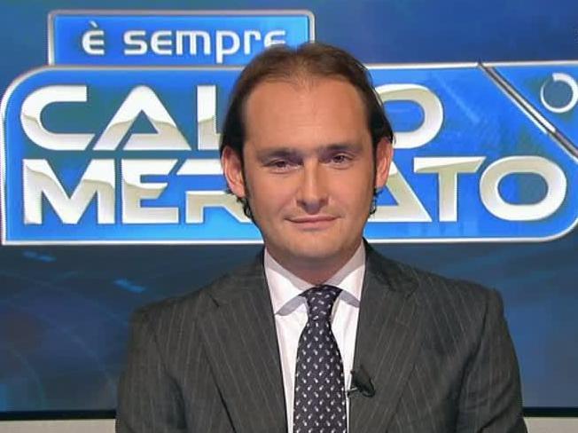 """Di Marzio: """"Mercato da 7,5. Il Napoli potrebbe già strappare Icardi alla Samp. Nainggolan piace molto e potrebbe arrivare con Astori"""""""