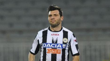 Domizzi-Udinese
