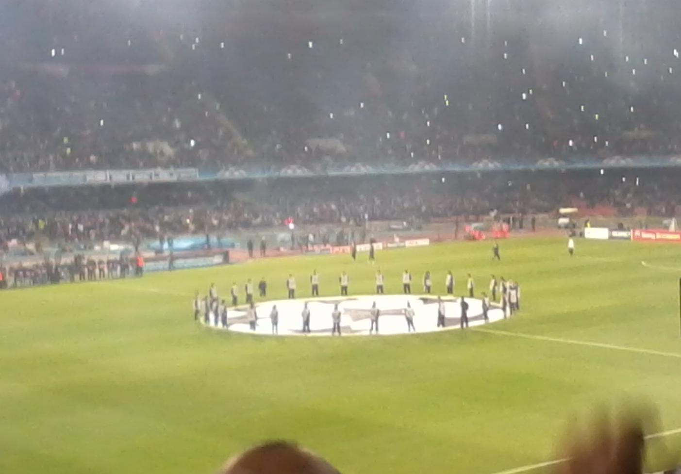 San Paolo 2012