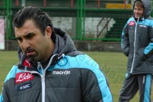 """Saurini: """"Radosevic? Si è inserito alla grande, lo aspettavamo a braccia aperte. Non vediamo l'ora di giocare al San Paolo con la Juve in finale"""""""