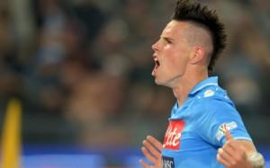 """Venglos (proc. Hamsik): """"Rapina? Marek non ci pensa più perchè ama Napoli. Domani crede nella spinta del S. Paolo per vincere"""""""