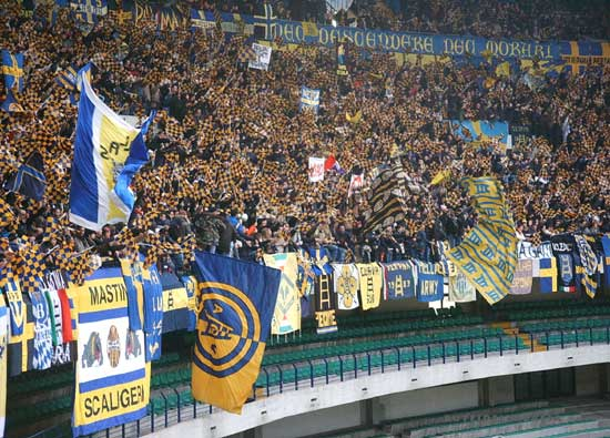 Hellas-Verona-Curva-Sud