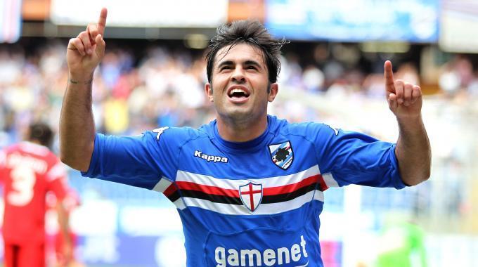 Eder (Sampdoria): 425' giocati. Ultimo gol: 17-05-14 (Udinese-Sampdoria 3-3)