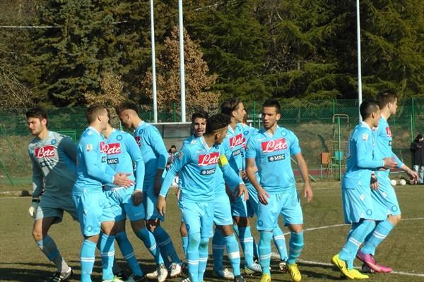 foto_primavera_napoli_genoa_viareggio_cup_spazionapoli_19_febbraio_2013_generica