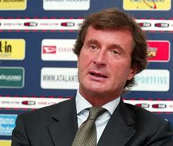 """Osti (d.s. Samp): """"Icardi? Il Napoli è interessato a lui. Oggi vogliamo dimostrare la nostra forza"""""""