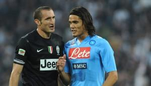 FC Juventus v SSC Napoli - Serie A