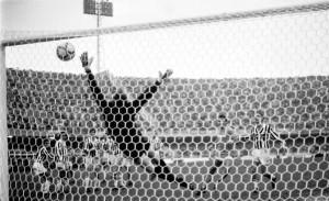 NAPOLI JUVE 1 0 : LA RETE REALIZZATA DA MARADONA