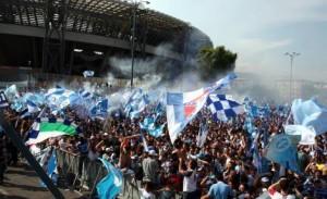 """Il Mattino: """"I continui attacchi ai tifosi sono un ricatto alla Ssc Napoli. La Procura apre un dossier"""""""