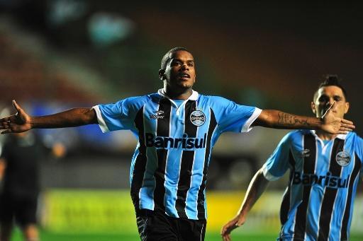 Alla scoperta di Fernando, centrocampista verdeoro che potrebbe arrivare grazie a Edu Vargas