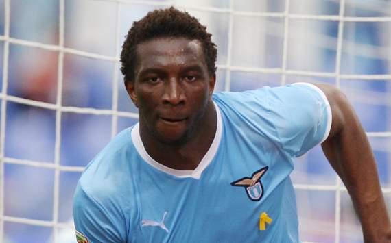 UFFICIALE - L'ex Lazio Diakitè passa dal Frosinone alla Sampdoria.