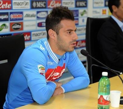 "Umberto Calaiò (agente Calaiò): ""Emanuele non avrà tanto spazio, ma lui sapeva a cosa andava incontro"""