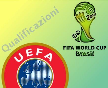 Brasile 2014 UEFA