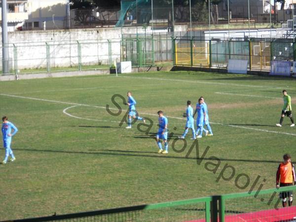 Primavera_Napoli_Vicenza