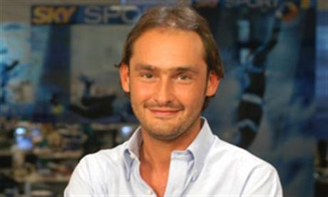 Gianluca Di Marzio:
