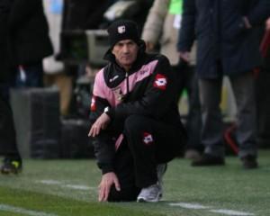 Francesco Guidolin, l'allenatore più longevo della gestione Zamparini. Ha conquistato una promozione in serie A nella stagione 2004-2005 ed è tornato a Palermo in altre due occasioni: nella stagione 2006-2007 e nella stagione successiva fino a marzo 2008