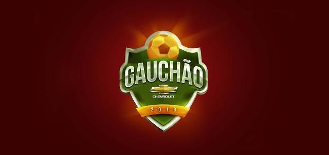 Gauchão Chevrolet - 2013