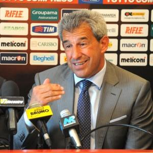 Salvatore+Bagni+FC+Bologna+Unveils+Salvatore+gTuarlkKwEJl