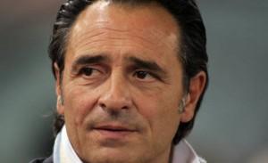 """Prandelli: """"Stasera si può indirizzare lo Scudetto. Spero che sarà una grande partita"""""""