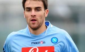 Altro nome, altro rebus: Luca Cigarini, futuro azzurro ma non del Napoli