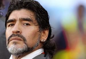 """Scala (legale Maradona): """"Diego potrebbe ritornare a Napoli settimana prossima"""""""