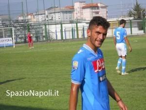 11° Roberto Insigne - Napoli - 250mila euro