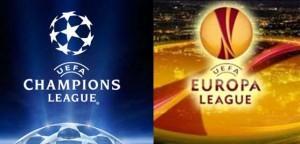 qualificazione Champions Europa League