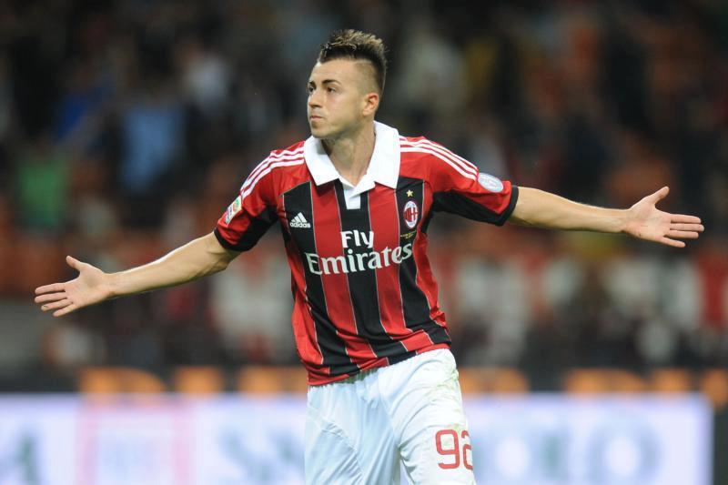 El Shaarawy (Milan): 173' giocati. Ultimo gol: 24-02-13 (Milan-Inter 1-1)