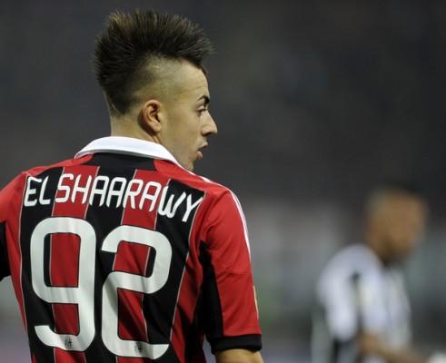 10 - Stephan El Shaarawy, voto 80, fino ad un massimo di 87