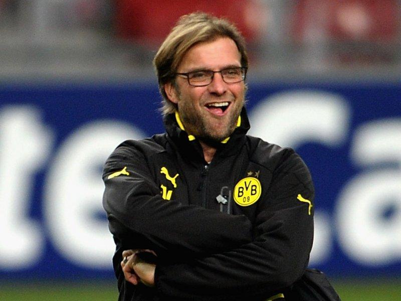 Borussia Dortmund Mkhitaryan