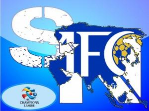SPAZIO-AFC Champions League