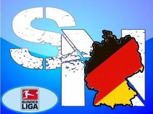 SPAZIO-Bundesliga