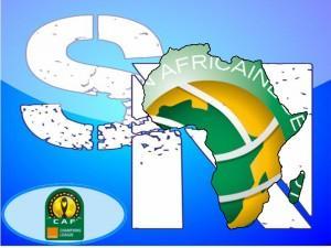 SPAZIO-CAF Champions League