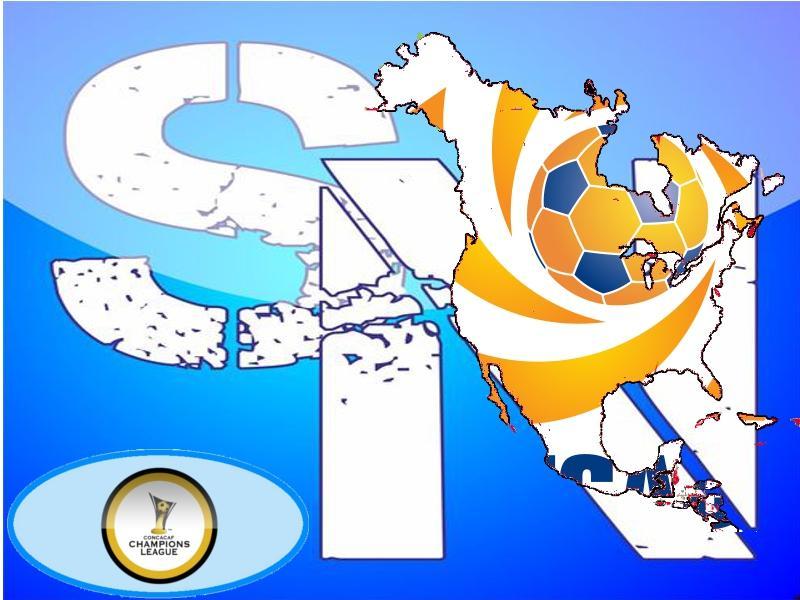 SPAZIO-CONCACAF Champions League