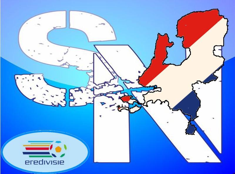 SPAZIO-Eredivisie