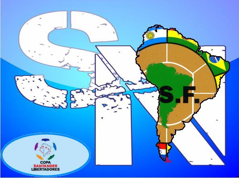 SPAZIO-Libertadores