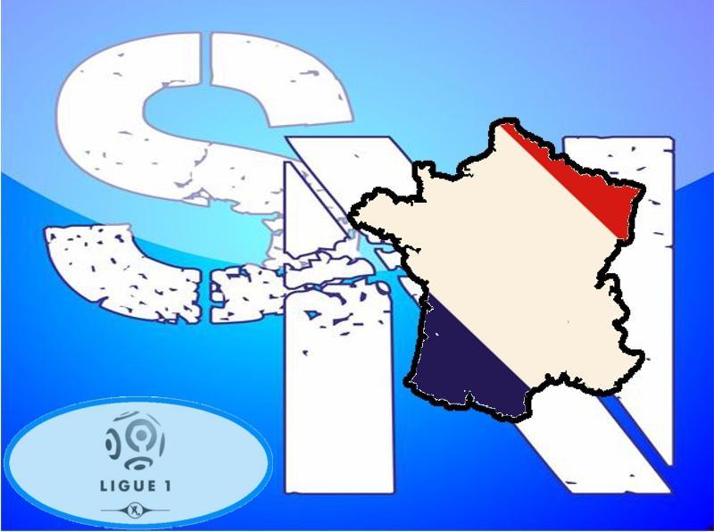 SPAZIO-Ligue1