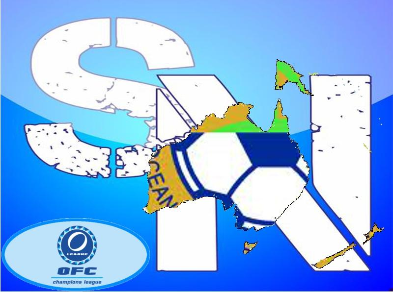 SPAZIO-OFC Champions League