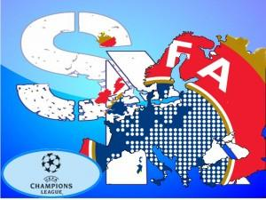 Spazio-Champions League