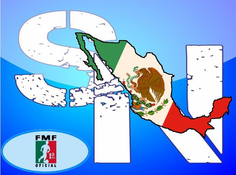 Spazio-Mexican Primera Division