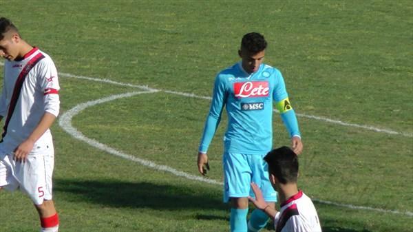 Roberto Insigne, mezza B e un'intera Lega Pro ai suoi piedi. Ma Benitez lo vuole prima a Dimaro