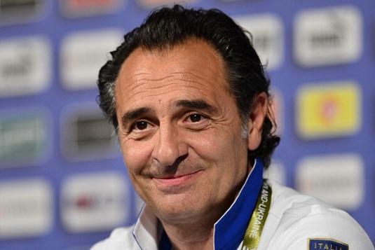 Cesare Prandelli - Un disastro con il Galatasaray, esonerato