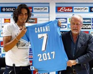 De Laurentiis Cavani Radio Rai
