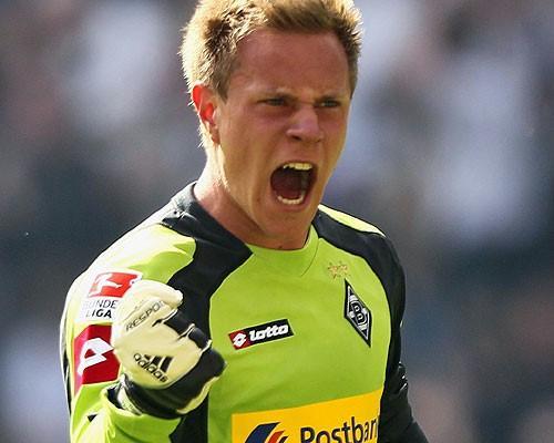 Marc-Andrè ter Stegen, portiere del Borussia Mönchengladbach (21 anni)