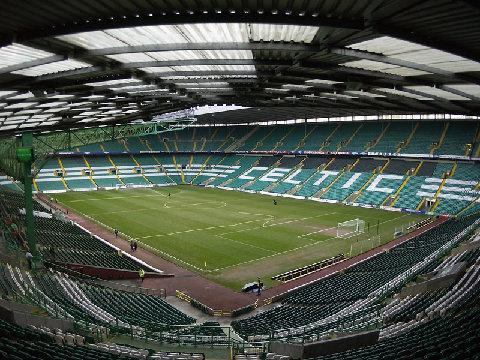 7 - Celtic Park, Celtic
