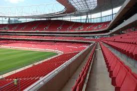 7 Emirates Stadium dell'Arsenal (Londra), con una media di 60.079 spettatori