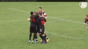 Arbitro assegna gol