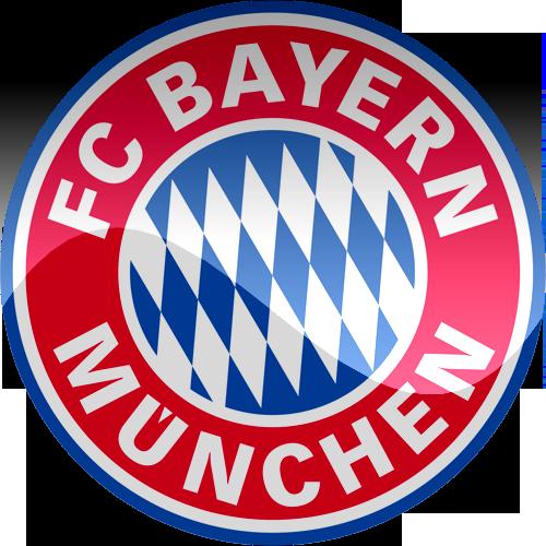 3° - Bayern Monaco: 487,5 milioni di euro